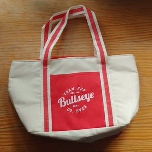 Target Insulated Lunch Bag.
